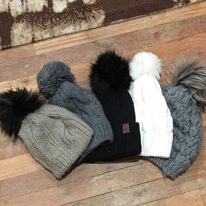 Winter Hats 5 pc Bundle✌️Sellers Lot